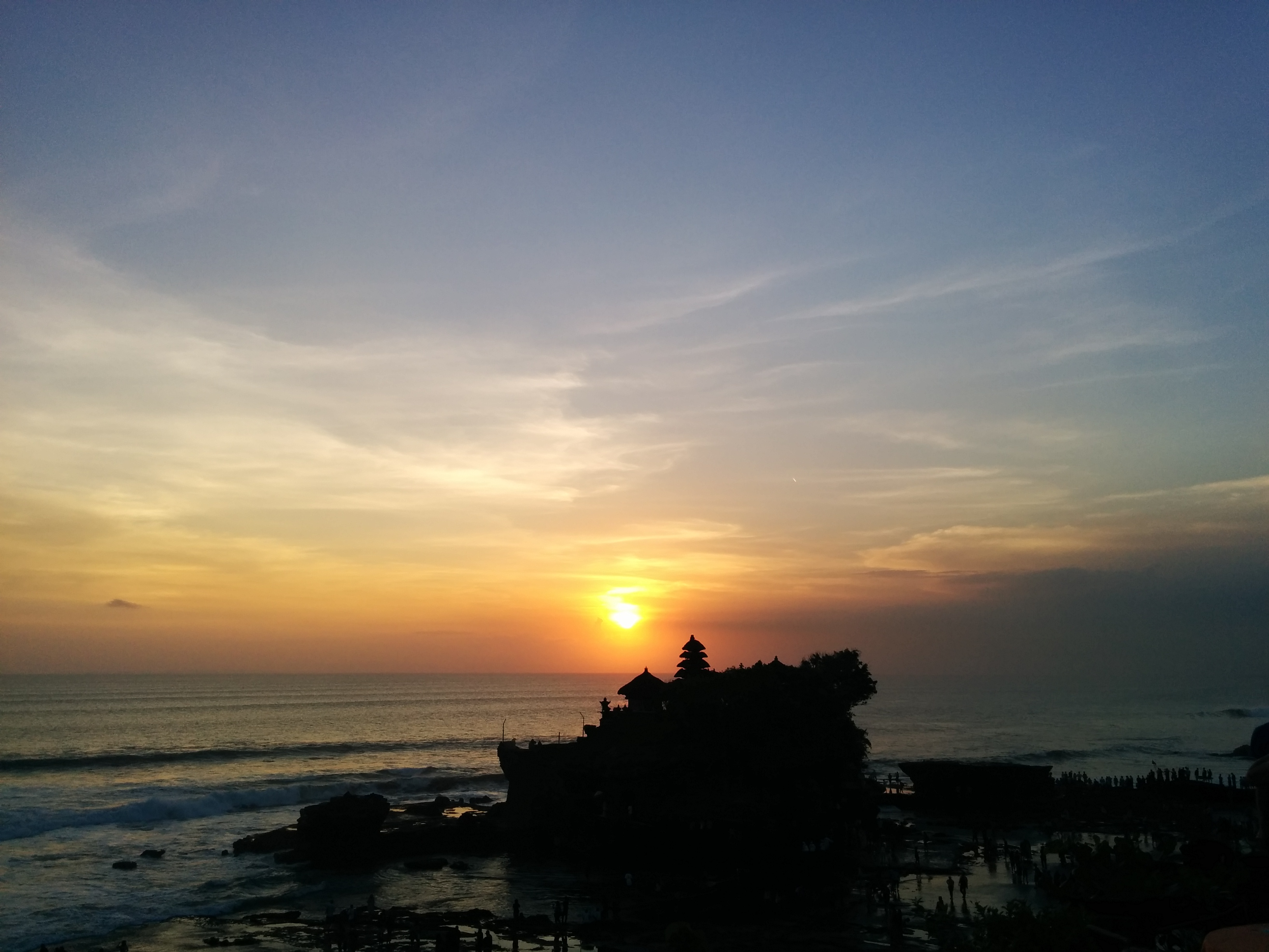 Tanah Lot is really beautifull!